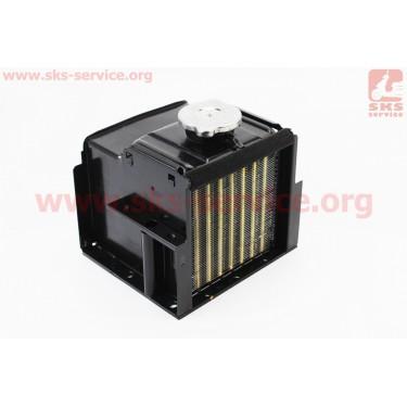 Радиатор R190N (латунь) Тип №2 [Китай]