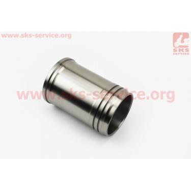 Гильза цилиндра R192N (H=160mm, Øвенца=108,75mm, Øверх.пояс=104,75mm, Øниж.пояс=103mm) [Китай]