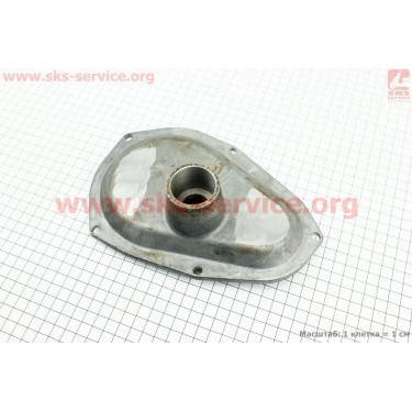 Крышка стартера, алюминиевая [Китай]