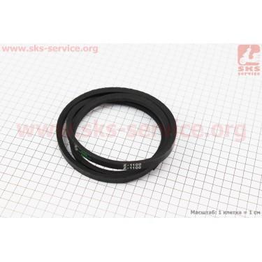 Ремень вентилятора SPZ-1100 [Китай]