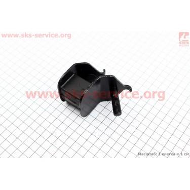 Амортизатор + шпилька 10мм (широкий) 4-6кВт [Китай]