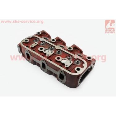 Головка блока цилиндра (KM385QB-03101) [Китай]