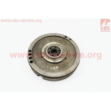 Маховик (KM385T-05101) [Китай]