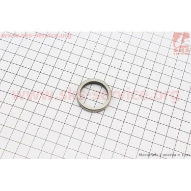 Седло клапана выпускного d=25,3мм, D=32мм KM385BT (LL480B-03104) [Китай]