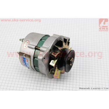 Генератор KM385BT (JF11A) [Китай]