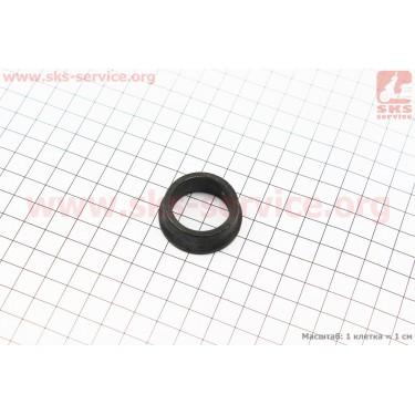 Кольцо упорное вала привода переднего моста d=25мм, D=32/36мм (304.36.101) [Китай]
