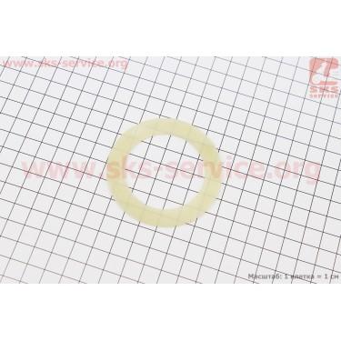 Шайба регулировочная шестерни полуоси заднего моста d=47мм, D=67мм (200.38.123) [Китай]