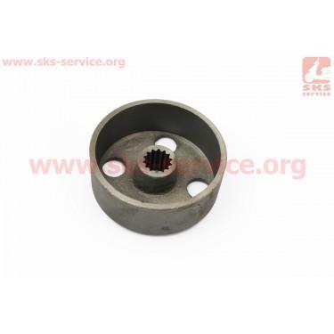 Тормозной барабан DongFeng 244/240 (200.43.103-1) [Китай]