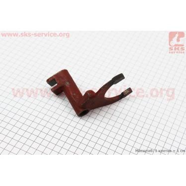 Вилка центральная КПП DongFeng 244/240 (200.37.124) [Китай]