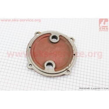 Крышка тормозного барабана DongFeng 244/240 (200.43.102-1) [Китай]