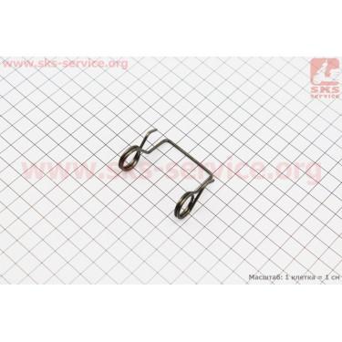 Пружина выжимного рычага (лапки) DongFeng 244/240 (200.21.113) [Китай]