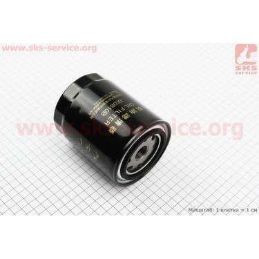 Фильтр масляний М=20х1,5 DongFeng 244/240 (JX0810B) [Китай]