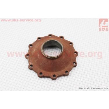 Крышка поворотного кулака DongFeng 244 (304.31.104-3) [Китай]