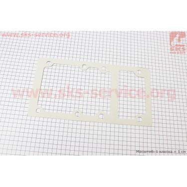 Прокладка крышки КПП DongFeng 240/244 (200.37.138) [Китай]