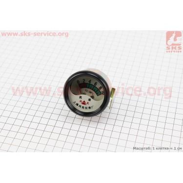 Указатель давления масла DongFeng 240/244 [Китай]