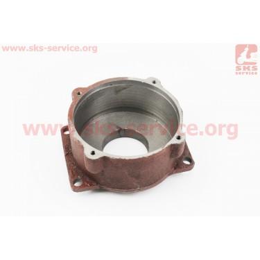 Корпус тормозного барабана d=144мм DongFeng 240/244 (200.43.101-1) [Китай]