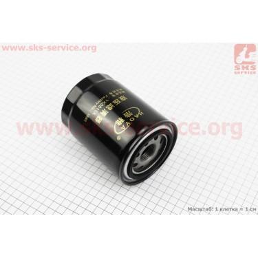 Фильтр масляный гидравлики D=24мм YX0811A DongFeng 354/454 [Китай]