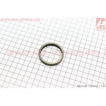 Седло клапана выпускного d=40.7мм, D=47мм (8.01.114A) [Китай]