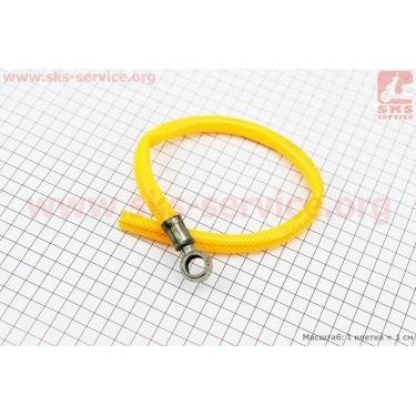 Топливопровод  (бак-фильтр) [Китай]