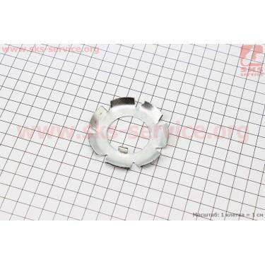 Шайба замковая d=33,5мм (12A.04.106) [Китай]