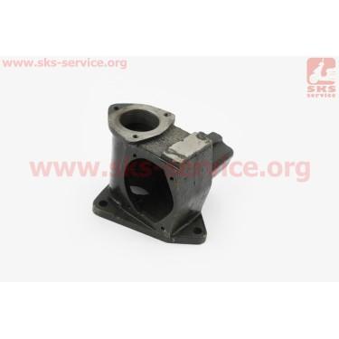 Корпус рулевого механизма старого образца Xingtai 120/220 (10T.40.101) [Китай]