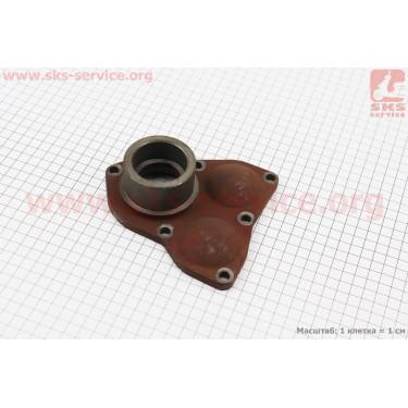 Крышка корпуса КПП передняя Xingtai 120/220 (10Т.37.108) [Китай]