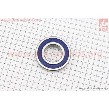 Подшипник шариковый радиальный хвостовика (32х65х17) Xingtai 120-220 [Китай]