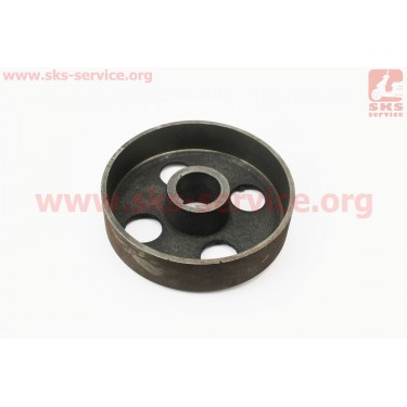 Тормозной барабан Xingtai 120/220 (10Т.43.101) [Китай]