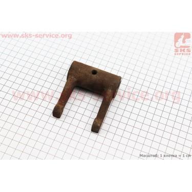 Вилка сцепления Xingtai 240/244 (150.31.101) [Китай]
