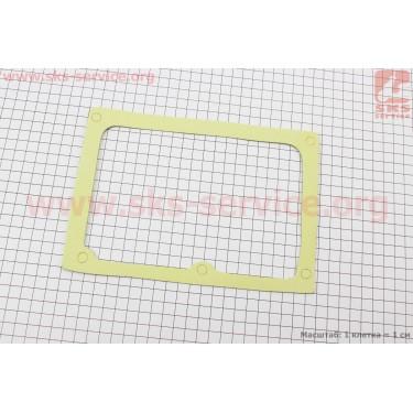 Прокладка крышки основной КПП Xingtai 120 (10T.37.105) [Китай]