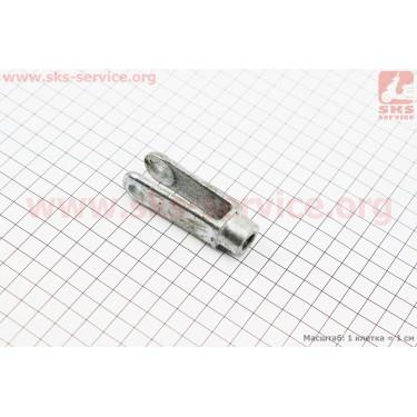 Вилка тормозной тяги регулировачная Jinma 200/204/240/244 (160.21.107) [Китай]