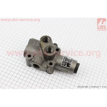 Распределитель рулевого механизма Jinma 200/204/240/244 (FLD=6) [Китай]
