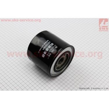 Фильтр масляный D=23мм Jinma 354, Булат 244/354 (JX1008A) [Китай]