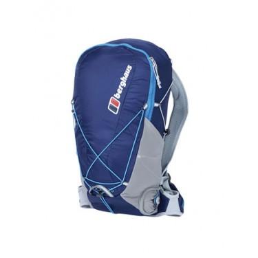Рюкзак унисекс VAPOUR 15l синий