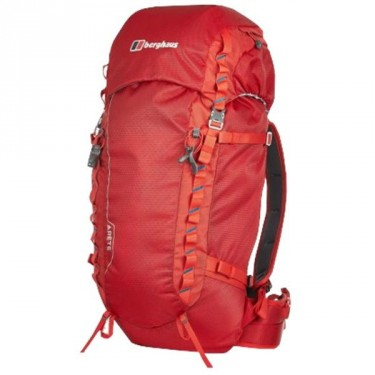 Рюкзак Arete III 35 красный