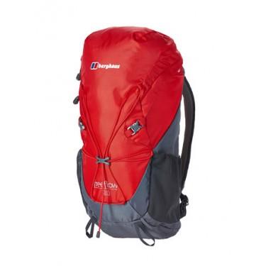 Рюкзак Freeflow II 20 красно-серый