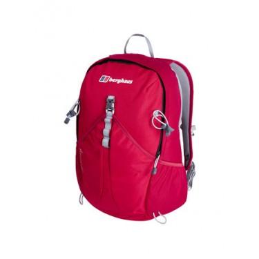 Рюкзак Twenty4Seven + 25 красный