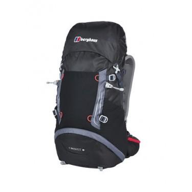 Рюкзак Explorer 40 черно-серый