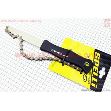 Ключ-хлист снятия кассеты, SBT-501А [SPELLI]