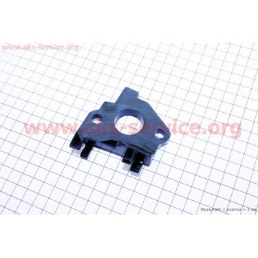 Прокладка коллектора  впускного (текстолитовая) 173F/177F [Китай]