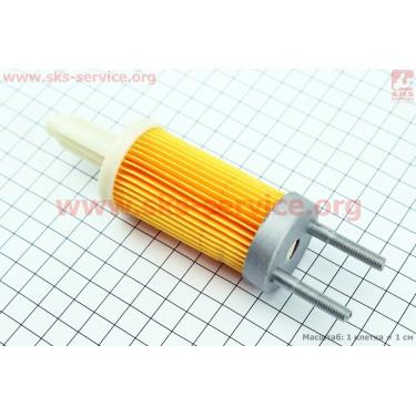 Фильтр топливный - элемент 80мм 178F [Китай]