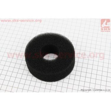 Фильтр воздушный - элемент тонкой очистки 178F, поролон Тип №1 [Китай]