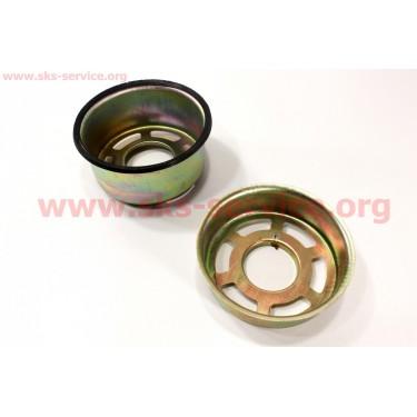 Фильтр воздушный - элемент грубой очистки 186F [Китай]