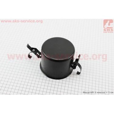 Масляная ванна воздушного фильтра (метал) 186F [Китай]