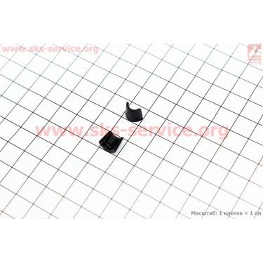 Сухарь клапана к-т 2шт 178F [Китай]