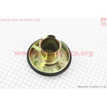 Фильтр воздушный - элемент грубой очистки 178F Тип №2 [Китай]
