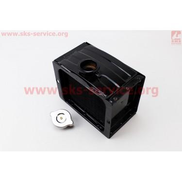 Радиатор R175A/R180NM (латунь) [Китай]