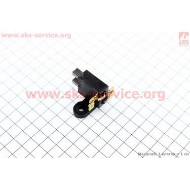 Щетки генератора 2-3,5кВт Тип №1