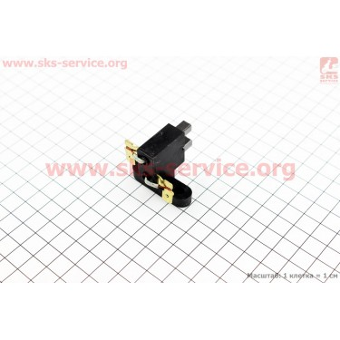 Щетки генератора 4-6кВт [Китай]