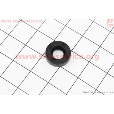 Сальник 6x12x4 0,8кВт (ET-950) [Китай]